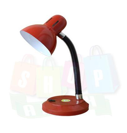 چراغ مطالعه طرح ساده ( لامپ خور )