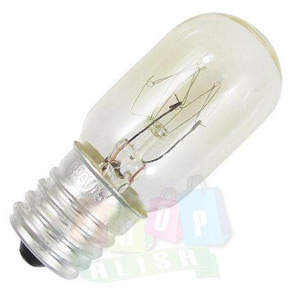 لامپ یخچالی ساده فیلمانی