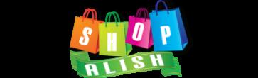 فروشگاه آنلاین شاپ آلیش