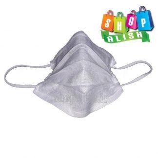 ماسک حفاظت از ویروسها و باکتریها