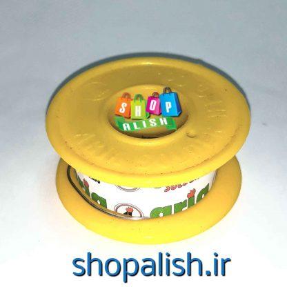 سیم لحیم ایرانی آریا ۵۰ گرم
